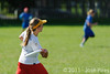 EUC2011, Maribor Slovenia.<br /> Denmark vs Great Britain. Women Division.<br /> PhotoID : 2011-08-02-0926