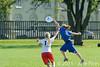 EUC2011, Maribor Slovenia.<br /> Denmark vs Great Britain. Women Division.<br /> PhotoID : 2011-08-02-0965