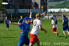 EUC2011, Maribor Slovenia.<br /> Denmark vs Great Britain. Women Division.<br /> PhotoID : 2011-08-02-0910
