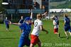 EUC2011, Maribor Slovenia.<br /> Denmark vs Great Britain. Women Division.<br /> PhotoID : 2011-08-02-0910