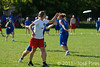 EUC2011, Maribor Slovenia.<br /> Denmark vs Great Britain. Women Division.<br /> PhotoID : 2011-08-02-0940