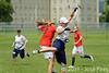 EUC2011, Maribor Slovenia.<br /> Finland vs Denmark. Women Division<br /> PhotoId :2011-08-03-0337