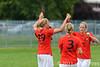 EUC2011, Maribor Slovenia.<br /> Finland vs Denmark. Women Division<br /> PhotoId :2011-08-03-0303
