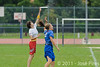 EUC2011, Maribor Slovenia.<br /> Great Britain vs Germany. Women Division<br /> PhotoId :2011-08-03-0254