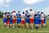 EUC2011, Maribor Slovenia.<br /> Great Britain vs Germany. Women Division<br /> PhotoId :2011-08-03-0503