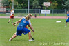 EUC2011, Maribor Slovenia.<br /> Great Britain vs Germany. Women Division<br /> PhotoId :2011-08-03-0201