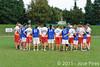 EUC2011, Maribor Slovenia.<br /> Italy vs Germany. Women Division<br /> PhotoId :2011-08-03-1440