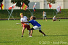 EUC2011, Maribor Slovenia.<br /> Italy vs Germany. Women Division<br /> PhotoId :2011-08-03-1229