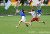 EUC2011, Maribor Slovenia.<br /> Italy vs Germany. Women Division<br /> PhotoId :2011-08-03-1254
