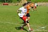 EUC2011, Maribor Slovenia.<br /> Netherlands vs France. Women Division<br /> PhotoId :2011-08-03-0804