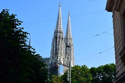 Iglesia Votiva del Divino Salvador