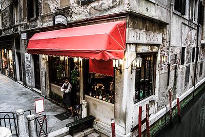 Ristorante Trattoria Anna Bella, Venecia