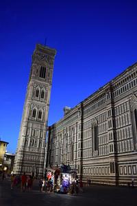 Basilica Catedral Santa María del Fiore