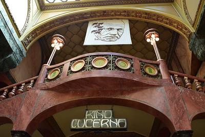 Palacio de Lucerna