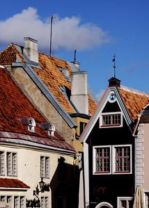 TALLIN - ESTONIA