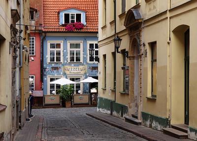 RIGA - LATVIA