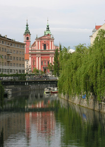 LJUBLJANA - SLOVENIA