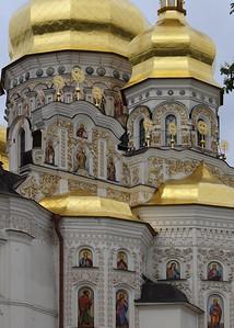 CAVES MONASTERY - KIEV
