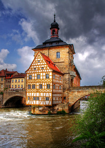 BAMBERG - GERMANY