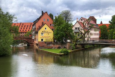 NURNBERG - GERMANY