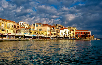 CHANIA - GREECE