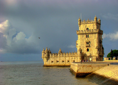 TOWER OF BELEM - LISBON