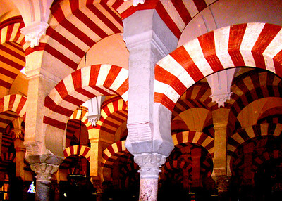 THE MESQUITA - CORDOBA
