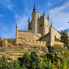 THE ALCAZAR - SEGOVIA