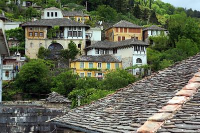 GJIROKASTRA - ALBANIA