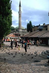 SARAJEVO OLD CITY