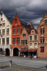 BRUGES - BELGIUM
