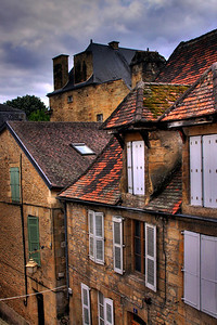 THE DORDOGNE - FRANCE