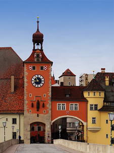 REGENSBURG - GERMANY