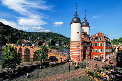 HEIDELBERG - GERMANY