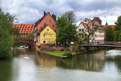 NURNBERG - GERMANY