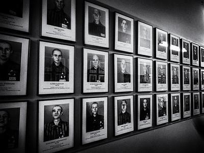 Auschwitz I/II - Birkenau