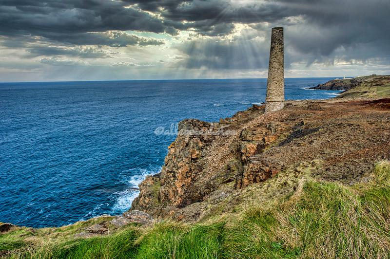 St. Just, Cornwall