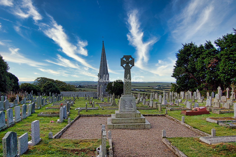 St Minver, Cornwall