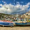 Mevagissey,Cornwall