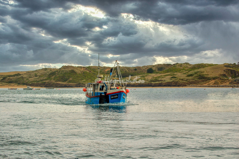 Padstow, Cornwall