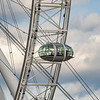 Detail, London Eye