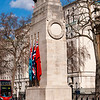 Senataph War Memorial, London