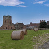 Bamburgh, Northumberland , England