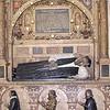 Tomb of Archbishop Mathew Hutton, York Minster, York, England