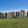 Circle of stones, Stonehenge