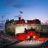 The Tattoo, Edinburgh Castle, Scotland