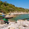 Castlehaven, Isle of Wight