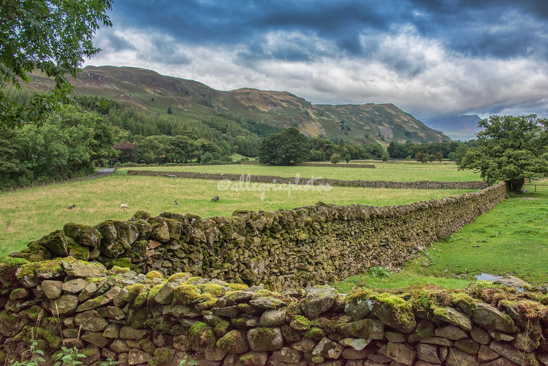 St John's in the Vale, Lake District, England