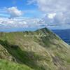 Striding Edge, Helvellyn, Cumbria, England