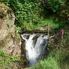 Fisherplace Gill, Falls, Thirlmere, Cumbria, England